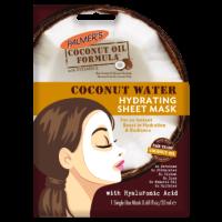mặt nạ dưỡng ẩm nước dừa coconut water